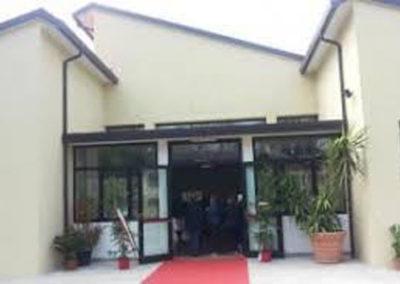 Riqualificazione energetica di Edificio destinato a Centro Anziani