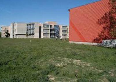 Adeguamento normativa antincendio scuola Luzzato